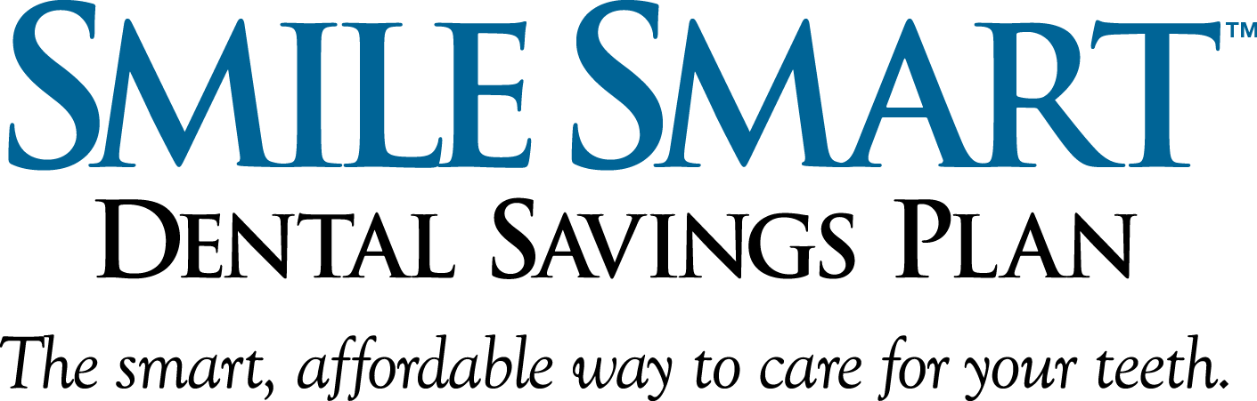Total Dental Care - Smile Smart Dental Savings Plan Logo