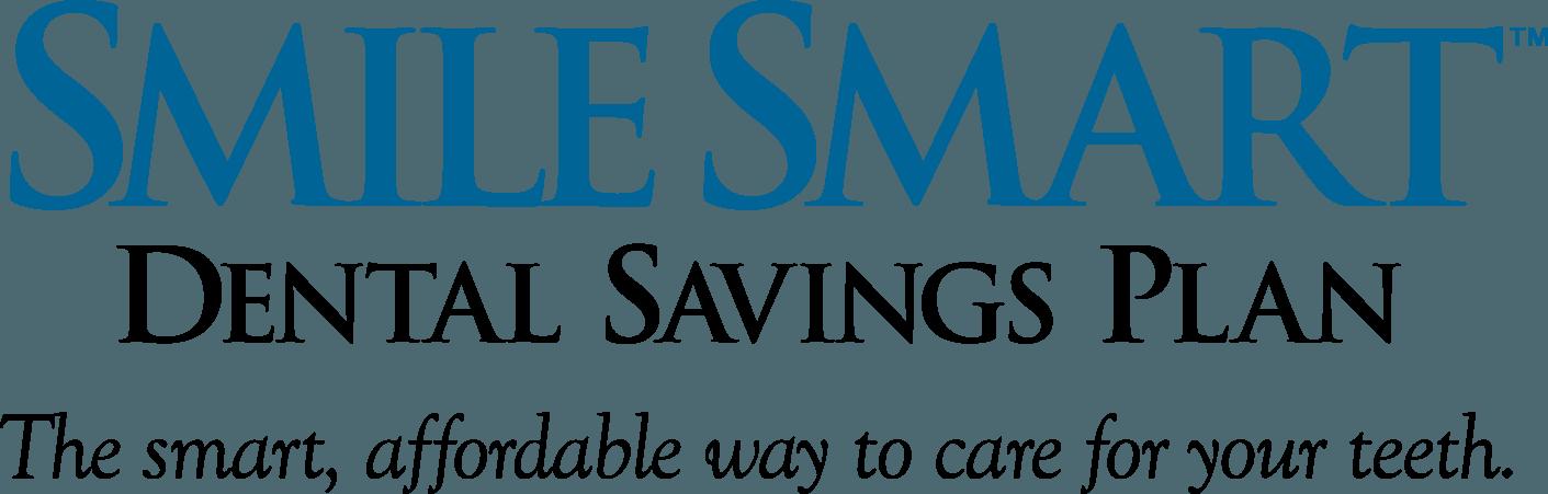 Total Dental Care - Smile Smart Dental Savings Plan Logo