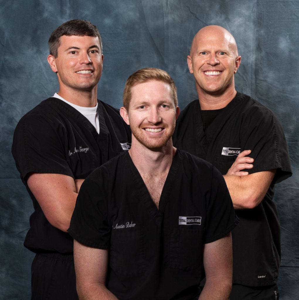Total Dental Care Dentists