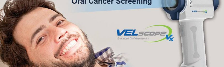 VELscope Oral Cancer Screening